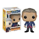 Dr Who 12th Doctor Peter Capaldi Pop! Vinyl Figure